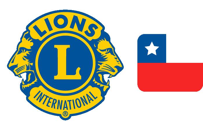 Club de Leones Chile – Distrito T4